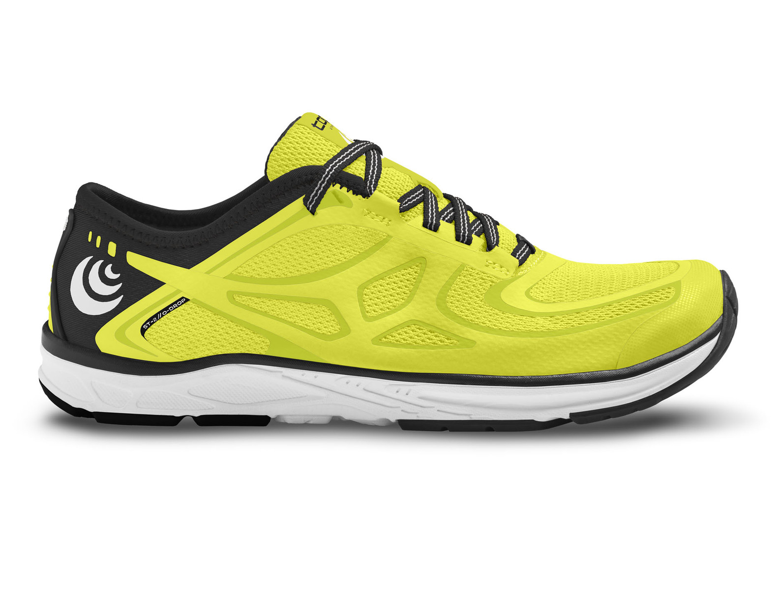 2be21795967 Topo Athletic ST2 neon mens - KeepRunning